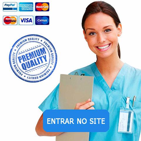 Compre Clomifeno genérico online!