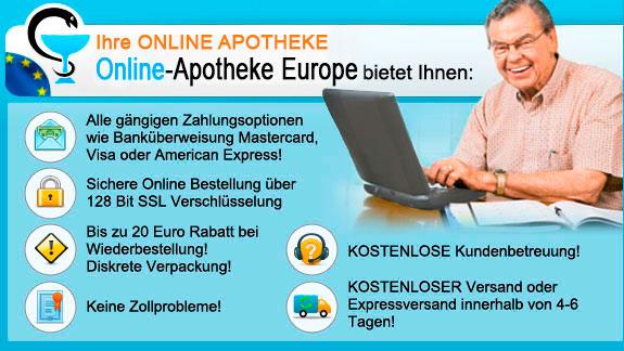 SEROQUEL online kaufen!