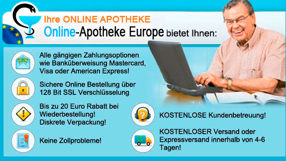 Hydrochlorothiazid online bestellen