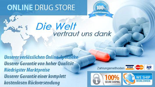 Clonidine online kaufen!