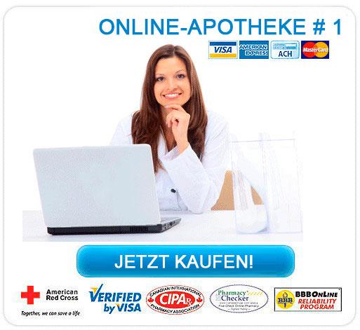 CHLOROQUIN online bestellen!