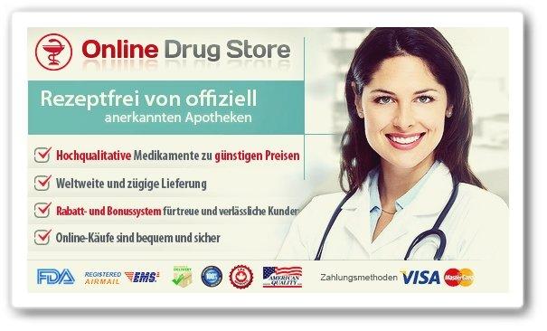 Sildenafil Fluoxetin online bestellen