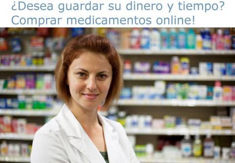 Comprar Fluconazol baratos en línea!