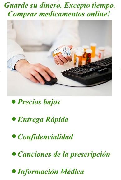 Comprar Desmopressin genéricos en línea!