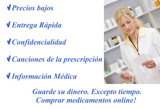 Comprar Medofloxine baratos en línea!